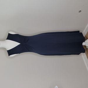Patagonia Blue Bandha Dress